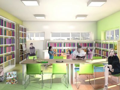 "SMART-IN PUGLIA – ""Community Library"""