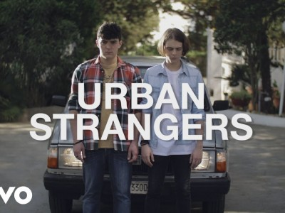 URBAN STRANGERS – Non so
