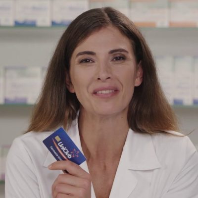 "FARMACIE UNICLUB – ""SuperVinci 2019/20″ (30"")"