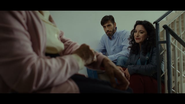 GUASTO ( short film – trailer )